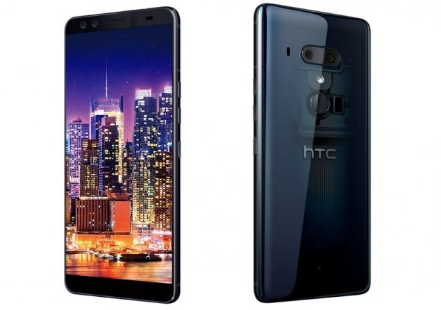 HTC U12+スマホカメラおすすめ