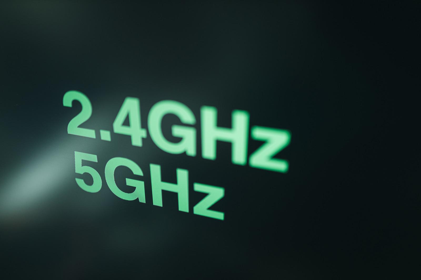 光回線 5ghz