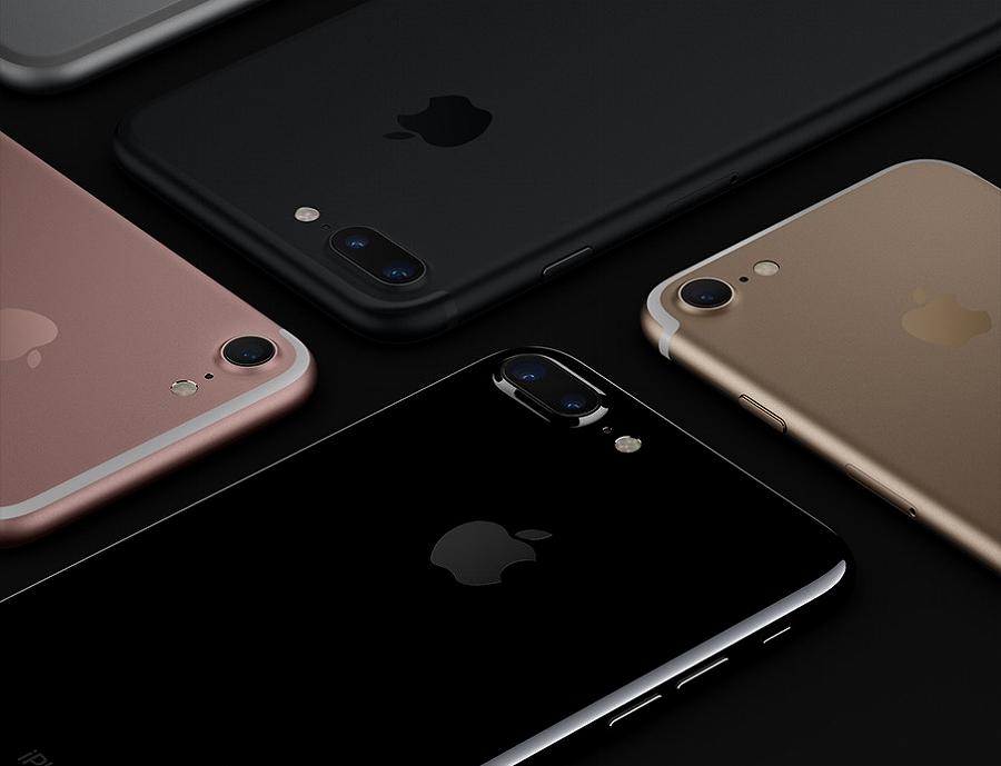 iPhone7格安SIMセット