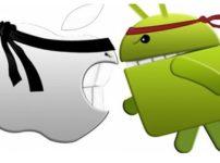 【iPhoneとAndroidの違いと比較】選ぶポイントまとめ