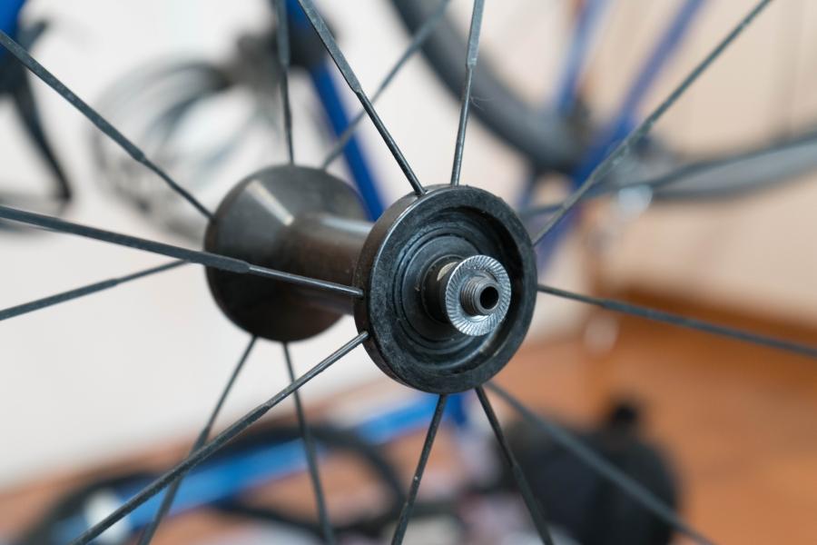 自転車タイヤの交換手順解説