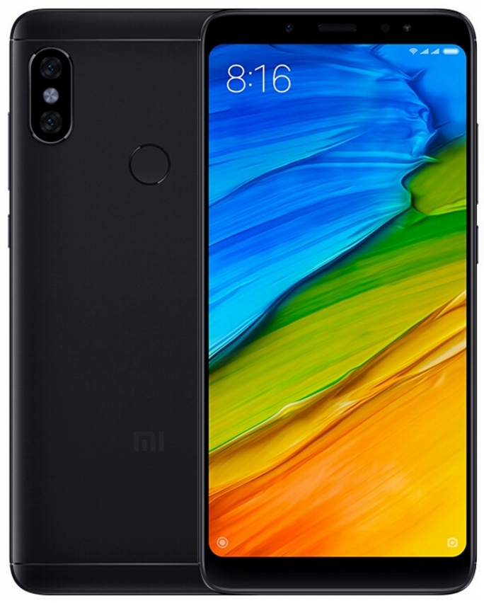 Redmi Note 5コスパ比較