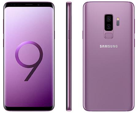 Samsung Galaxy S9 Plusスマホカメラおすすめ