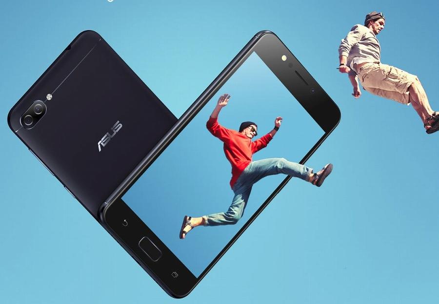 ZenFone 4 MAX格安SIMセット