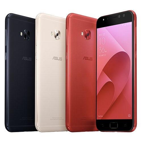 ZenFone 4 Selfie Pro格安SIMセット